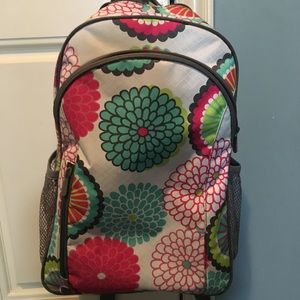 Thirty One Gifts Back Pack